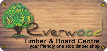 Everwood Timbers logo
