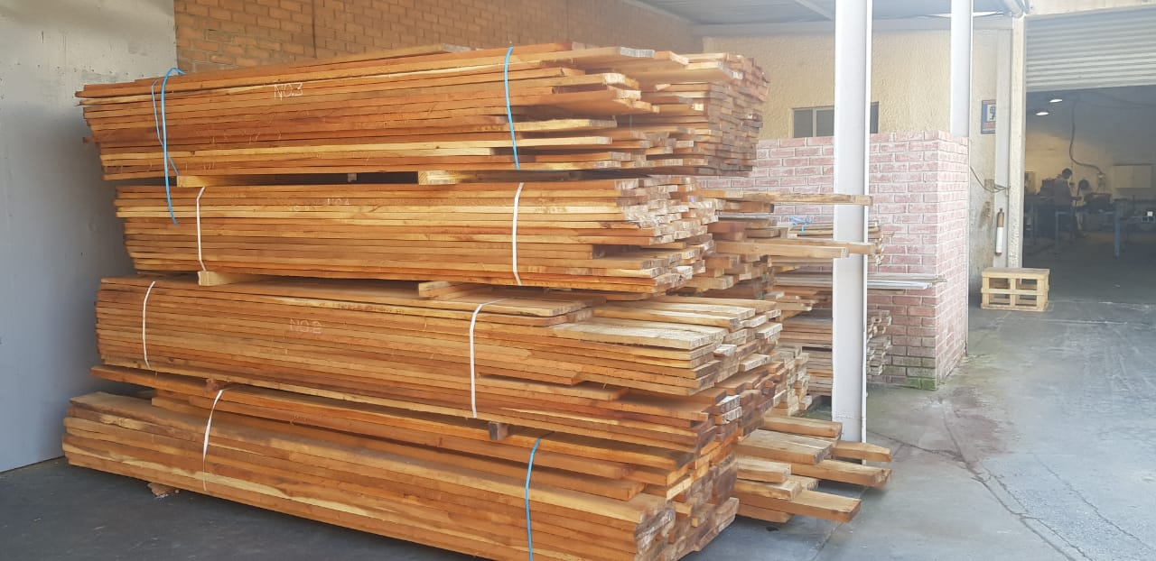 Black Wood Supplier in Port Elizabeth