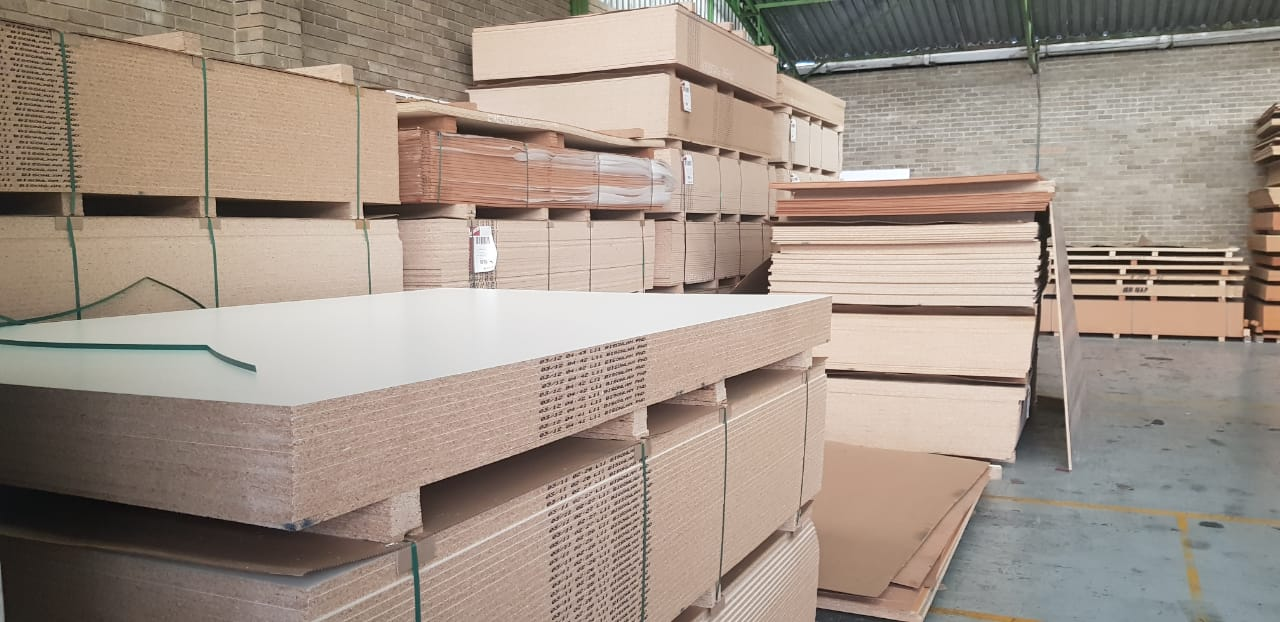 Melawood / Melamine in various sizes